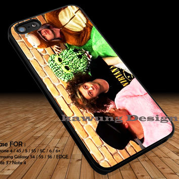 5 Seconds of Summer Live Stream Cute DOP1163 iPhone 6s 6 6s+ 5c 5s Cases Samsung Galaxy s5 s6 Edge+ NOTE 5 4 3 #music #5sos