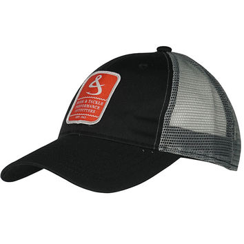 Rising Tide Fishing Trucker Hat
