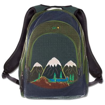 NEW! Mountain Backpack