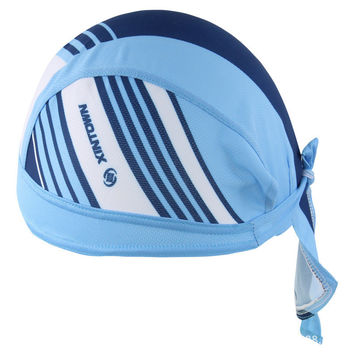 Sea Outdoors Scarf Bicyclex Hats [6581669127]