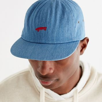 Vans Salton Denim Hat - Urban Outfitters from Urban Outfitters 0b7494fd0560