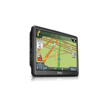 Magellan Roadmate 9612T-LM 7.0 GPS System Preloaded Maps US Canada Puerto Rico Updates Lifetime RM9612SWLUC