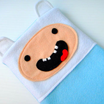 Adventure Time ipad mini case by yummypocket on Etsy