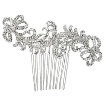 Nina Bridal Accessories Caleigh
