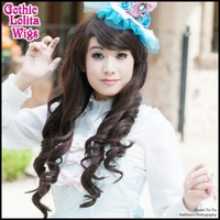 Spiral Lolita Collection ~ Chocoholic