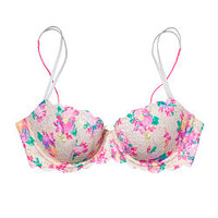 The Date Push-Up Bra - PINK - Victoria's Secret