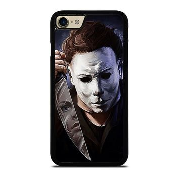 MICHAEL MYERS HALLOWEEN Case for iPhone iPod Samsung Galaxy