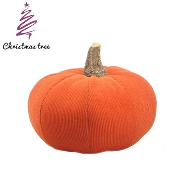pumpkin doll halloween gift kawaii soft toy halloween decoration for home festival gift pumpkin toy