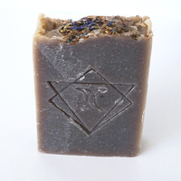 Lavender & Sage Cold Process Soap