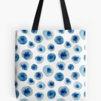 Foxeye Daisy: Top Selling Tote Bags