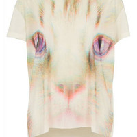 Petite Rave Cat Tee - New In This Week  - New In