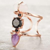 Hummingbird Ring by Samantha Wills Rose Gold One Size Rings