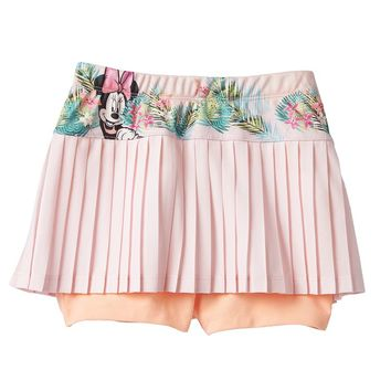 Disney's Minnie Mouse Tropical Pleated Skort by Jumping Beans - Girls