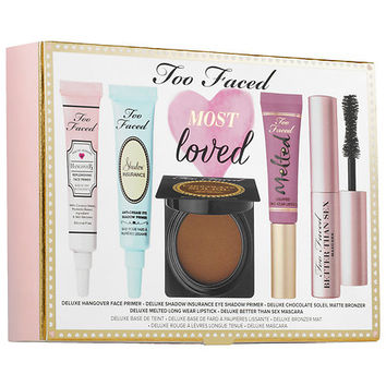 Most Loved Set - Too Faced | Sephora