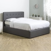 ALSTER Bed Frame (Double)