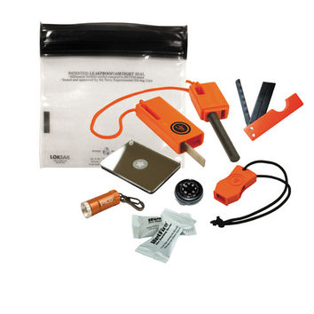 Micro Survival Kit