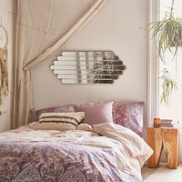Naomi Paisley Duvet Cover - Urban Outfitters