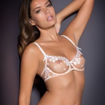 New In by Agent Provocateur - Bethanie from Agent Provocateur 908ca43a2