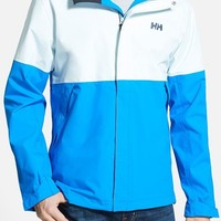 Men's Helly Hansen 'Fremont' Waterproof Rain Jacket,