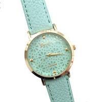 Good Price Awesome Hollow Out Quartz Ladies Watch = 5861609921