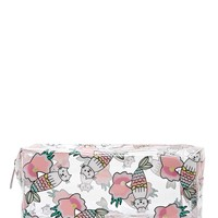 Mer-Cat Clear Makeup Bag