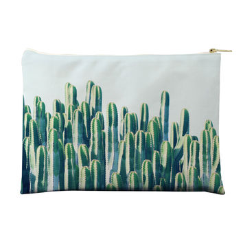 Cactus II Pouch