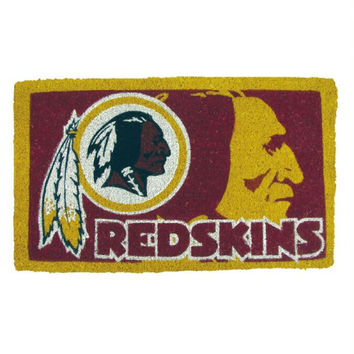 Floor Mat - Washington Redskins