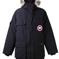 Canada Goose 'Expedition' parka