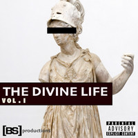 Florida's Finest, Kid Breeze, Zach Scotton, SK, Contra the Artist - The Divine Life Vol. I Hosted by [BS] productions