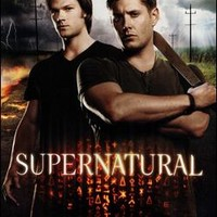 Supernatural: The Complete Eighth Season [6 Discs] (DVD)