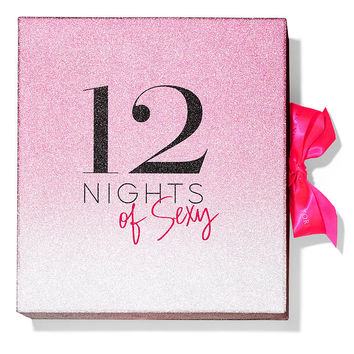 NEW! 12 Nights of Sexy Gift Set