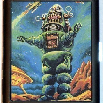 Classic Robot Science Fiction RETRO TOY by sweetheartsinner