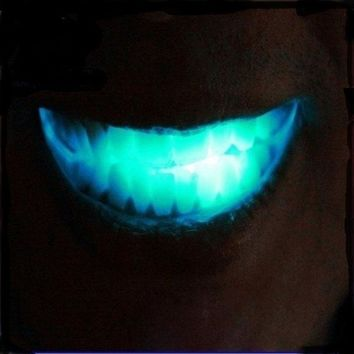 LED Light Up Grill Mouthpiece