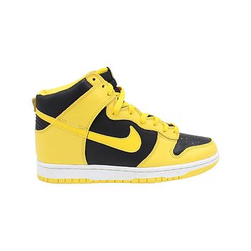 Nike Men's Dunk High LE Goldenrod 1999 Release