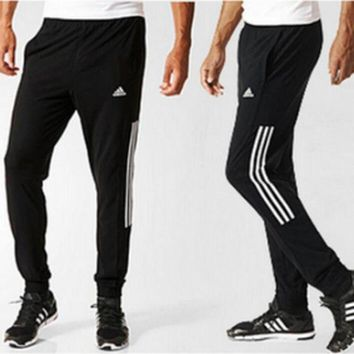 ONETOW ADIDAS Men Sports Casual Pants Trousers Sweatpants
