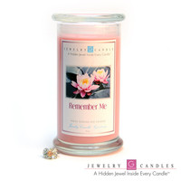 Remember Me Jewelry Greeting Cards Candles