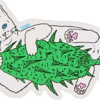 Rip N Dip Nermal Nug Sticker