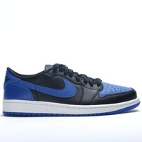 "1 Retro Low OG ""Varsity Royal"""