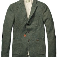 Japanese Styled Blazer - Scotch & Soda