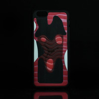 Bred 11 Sole case for iPhone 6 – SneakerBuddy
