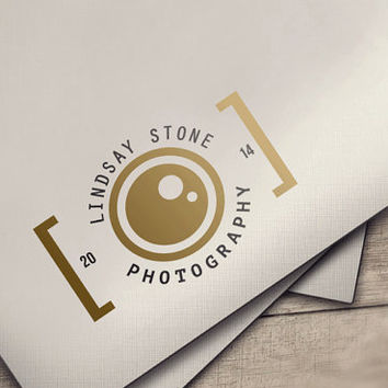 Vintage Photography Logo,Photography Logo Design,Badges, Camera Logo, Watermark Logo, Instant download logo psd file temp.