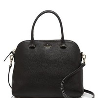 kate spade new york Satchel - Emerson Place Smooth Margot | Bloomingdales's