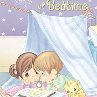 Precious Moments Little Book of Bedtime (Precious Moments)