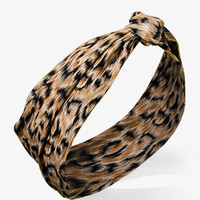 Animal Pattern Headwrap