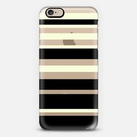 Creme de Noir iPhone 6 case by Lisa Argyropoulos | Casetify