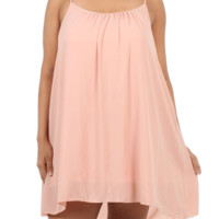 Plus Size Dashing Days Soft Pink Frock Dress, Plus Size Clothing, Club Wear, Dresses, Tops, Sexy Trendy Plus Size Women Clothes