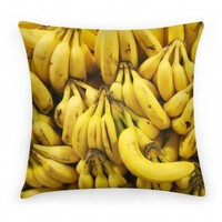 Banana Pillow