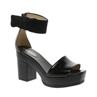Whistles Kamikaze Platform Sandals at asos.com