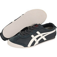 Onitsuka Tiger by Asics Mexico 66?- Zappos Exclusive! Navy/Birch - Zappos.com Free Shipping BOTH Ways