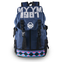 Comfort On Sale Hot Deal College Casual Back To School Stylish Korean Backpack [6542322563]
